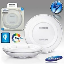Genuine Samsung Wireless Charging Fast Charger Pad For Galaxy S7 S8+ S9 S10 S20