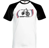 Grifter T-Shirt as Worn By Marc Bolan T-Rex Raleigh Bike Bicycle Chopper Cycle