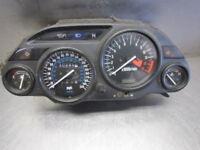 Kawasaki 97 ZX11 Ninja ZX 1100 D Gauges Speedometer Tachometer Instrument Clocks