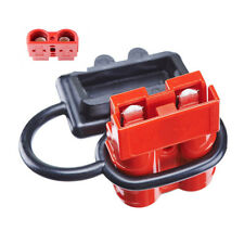 4Pcs 12-36 volts Battery Quick Connect Disconnect Tool Trailer Wire Harness Kit