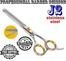 "6.5"" Professional Salon Hair Cutting Thinning Scissor Barber Shear Hairdressing"