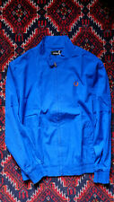 RARE Raf Simons for Fred Perry Bomber Jacket - Size L, Excellent Condition