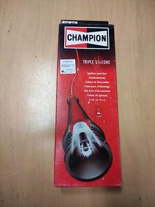 Champion Ignition Lead Set LS-45 for Peugeot 505 2.0i, 2.2i TI, STI, GTI
