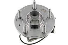 Wheel Bearing & Hub Assembly fits 2010-2015 GMC Terrain  MEVOTECH LP