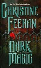 Dark: Dark Magic Bk. 4 by Christine Feehan (2000, Paperback)