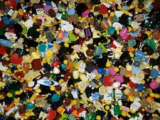 LEGO 2000 MINIFIGURES WITH 2000 UTENSILS LOT