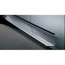 Running Board-Aluminum Running Boards BMW OEM 51710421781