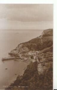 Devon Postcard - Babbacombe - Near Torquay - Ref TZ7598