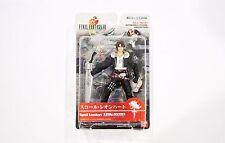 RARE Final Fantasy VIII 8 Squall Lionheart Action Figure Import