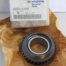 Ingranaggio cambio marcia 3a 4326022600 Hyundai Accent Mk1 95-99 (9621 4-1-C-4b)