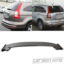 Painted Mugen Roof Spoiler For HONDA CR-V CRV 3rd MK3 SUV Hatchback 2013