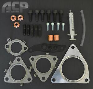Turbocharger Fitting / Gasket Kit for Audi A4, A5, A6, Q5, Q7 - 3.0 TDI. 245 BHP