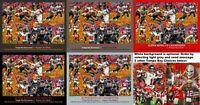 Tampa Bay Buccaneers Super Bowl Champions Tom Brady Bucs Art