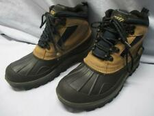 BAFFIN Technology Hiking Winter Snow BOOTS Thinsulate  Mens 7 Womens 9