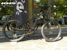 KHS 6555+ E-Bike with Shimano Steps motor