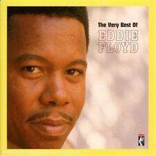 Eddie Floyd - Very Best of Eddie Floyd [New CD] Rmst