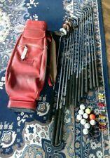 Shaft Right-Handed Full Set Unisex Golf Clubs