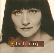 HEIDI BERRY - MIRACLE (1996 4AD CD BELGIUM)