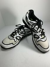 77e48c3d9ae8 Men s Under Armour Spine running Shoes Sneakers Size US 12 UK 11 EU 46 Black  Wht