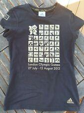 Official London 2012 Women's Tee Shirt