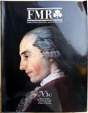 Rivista FMR #30, Gennaio-Febbraio 1985, Ed. Franco Maria Ricci