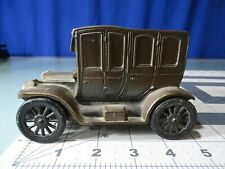 Vintage Bank 1912 Model T Advertising Piece Kansas City Bank & Trust Co.