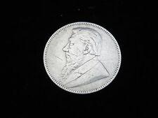 Berühmte Persönlichkeit Silber Münzen aus Afrika