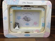 me to you the frame collection little treasure photo Picture Tatty Teddy 3d New