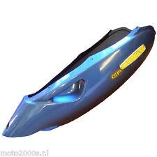 CODONE POSTERIORE BLU APRILIA SONIC GP 50 1998 99 2000 01 02 03 2004 2005 2008