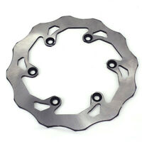 Rear Brake Disc Rotor For Yamaha TTR250 YZ125 YZ250 WR250 125 TT250R DT230 200R