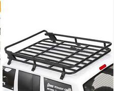 Metal Roof Luggage For Axial SCX10 II Cherokee AX90046 AX90047 ax31395