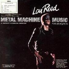 Alben vom Music Lou Reed - 's Musik-CD