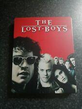 Rare Edition: Steelbook The Lost Boys Blu-ray
