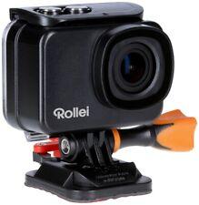 Rollei 4 K Actioncam 550 touch + Zubehörpaket