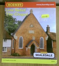 Hornby R9757 Skaledale Low Relief The Chapel Buiding