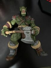Orc Grunt World Of Warcraft Blizzard Series 1 Action Figure 1998 Loose Vintage