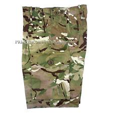 Genuine British Army MTP Shorts 34-36 Waist, NEW