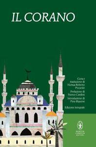 Il Corano. Edizione integrale - Nuovo Via Corriere
