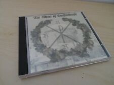 HERR - The Winter Of Constantinople (Coldspring CD)