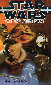 Star Wars: Tales from Jabba's Palace by Transworld Publishers Ltd (Paperback, 1…
