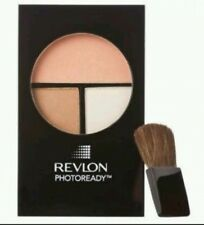 Revlon Photoready Sculpting Blush Palette Choose Your Color