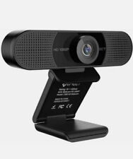Webcam 1080p eMeet C960 Full HD Webcam with Microphone for Video Calling NEW