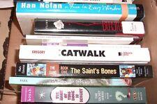 Lot of 10 Teen Kid Child HC SC Books Random Mixed Homeschool Teacher Gr. 8-12