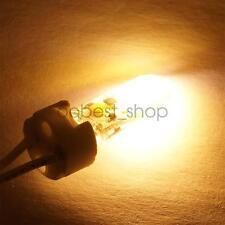 Dimmable 4W GY6.35 LED lamp AC 12V Silicone LED COB Spotlight Bulb SG6