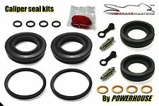 Suzuki GS 750 L 1979 front brake caliper seal repair rebuild kit 79