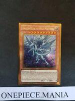 Yu-Gi-Oh! Dragon Blanc aux Yeux Profonds: MVP1-FRG05 -VF/Gold Rare