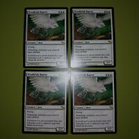 Windbrisk Raptor x4 Shadowmoor 4x Playset Magic the Gathering MTG