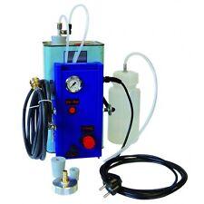 Manotec ERS-5 Elektrisches Bremsenentlüftungsgerät +1L Auffangflasche Entflüfter