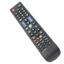 REMOTE CONTROL FOR SAMSUNG TV SMART LCD LED PLASMA AA59-00582A-REPLACEMENT-R-SAM