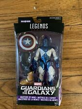 "6"" Marvel Legends Guardians of the Galaxy Vol 2 Titus and Mantis BAF(45119)"
